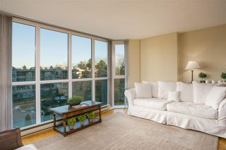 Photo 8: 410 456 MOBERLY Road in Vancouver: False Creek Condo for sale (Vancouver West)  : MLS®# R2131582