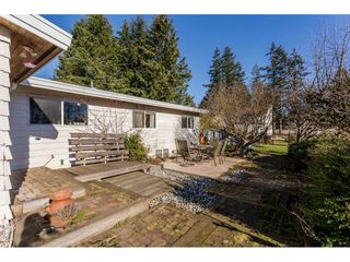 Photo 10: 16910 23RD Avenue in Surrey: Pacific Douglas House for sale (South Surrey White Rock)  : MLS®# R2136702