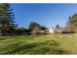 Photo 3: 16910 23RD Avenue in Surrey: Pacific Douglas House for sale (South Surrey White Rock)  : MLS®# R2136702