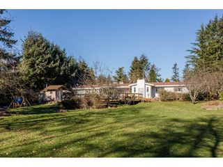 Photo 2: 16910 23RD Avenue in Surrey: Pacific Douglas House for sale (South Surrey White Rock)  : MLS®# R2136702