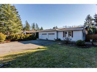 Photo 15: 16910 23RD Avenue in Surrey: Pacific Douglas House for sale (South Surrey White Rock)  : MLS®# R2136702