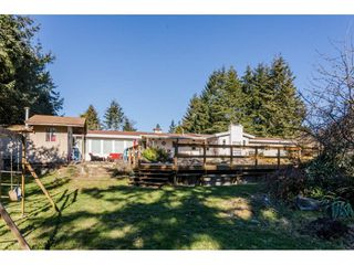 Photo 8: 16910 23RD Avenue in Surrey: Pacific Douglas House for sale (South Surrey White Rock)  : MLS®# R2136702