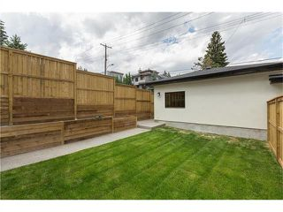 Photo 32: 1942 28 Avenue SW in Calgary: South Calgary House for sale : MLS®# C4097126