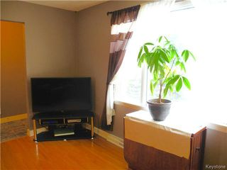 Photo 5: 1040 Talbot Avenue in Winnipeg: East Elmwood Residential for sale (3B)  : MLS®# 1705762