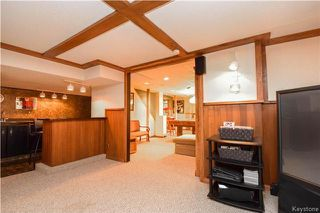 Photo 15: 14 EVERETTE Place in West St Paul: Riverdale Residential for sale (4E)  : MLS®# 1706724