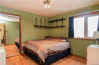 Photo 11: 14 EVERETTE Place in West St Paul: Riverdale Residential for sale (4E)  : MLS®# 1706724