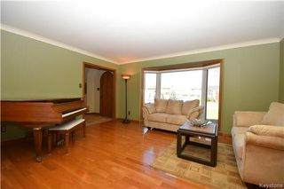 Photo 4: 14 EVERETTE Place in West St Paul: Riverdale Residential for sale (4E)  : MLS®# 1706724