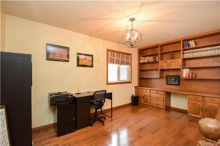 Photo 13: 14 EVERETTE Place in West St Paul: Riverdale Residential for sale (4E)  : MLS®# 1706724