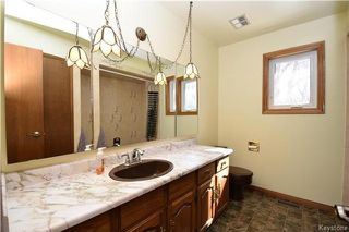 Photo 12: 14 EVERETTE Place in West St Paul: Riverdale Residential for sale (4E)  : MLS®# 1706724