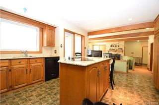 Photo 6: 14 EVERETTE Place in West St Paul: Riverdale Residential for sale (4E)  : MLS®# 1706724