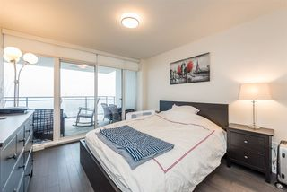"""Photo 15: 2401 608 BELMONT Street in New Westminster: Uptown NW Condo for sale in """"VICEROY """"BY BOSA"""""""" : MLS®# R2159779"""