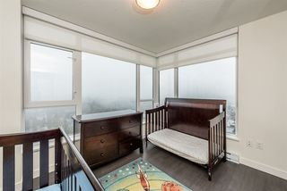 """Photo 19: 2401 608 BELMONT Street in New Westminster: Uptown NW Condo for sale in """"VICEROY """"BY BOSA"""""""" : MLS®# R2159779"""