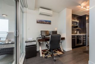 """Photo 11: 2401 608 BELMONT Street in New Westminster: Uptown NW Condo for sale in """"VICEROY """"BY BOSA"""""""" : MLS®# R2159779"""