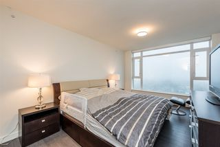 """Photo 13: 2401 608 BELMONT Street in New Westminster: Uptown NW Condo for sale in """"VICEROY """"BY BOSA"""""""" : MLS®# R2159779"""