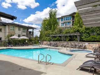 "Photo 20: 205 3050 DAYANEE SPRINGS BL in Coquitlam: Westwood Plateau Condo for sale in ""BRIDGES"" : MLS®# R2160778"