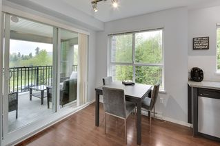 "Photo 10: 205 3050 DAYANEE SPRINGS BL in Coquitlam: Westwood Plateau Condo for sale in ""BRIDGES"" : MLS®# R2160778"
