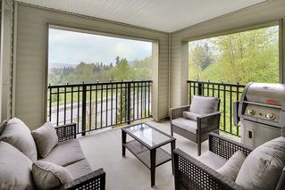 "Photo 12: 205 3050 DAYANEE SPRINGS BL in Coquitlam: Westwood Plateau Condo for sale in ""BRIDGES"" : MLS®# R2160778"