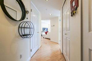 "Photo 3: 411 7168 OAK Street in Vancouver: South Cambie Condo for sale in ""COBBLE LANE"" (Vancouver West)  : MLS®# R2161729"