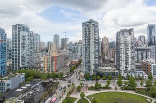 Photo 12: 2310 1188 RICHARDS Street in Vancouver: Yaletown Condo for sale (Vancouver West)  : MLS®# R2167050
