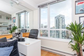 Photo 8: 2310 1188 RICHARDS Street in Vancouver: Yaletown Condo for sale (Vancouver West)  : MLS®# R2167050