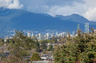 Main Photo: 4371 PUGET DRIVE in Vancouver: Arbutus House for sale (Vancouver West)  : MLS®# R2160241