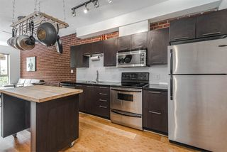 "Photo 3: 206 205 E 10TH Avenue in Vancouver: Mount Pleasant VE Condo for sale in ""THE HUB"" (Vancouver East)  : MLS®# R2169420"