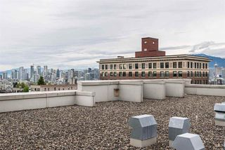"Photo 17: 206 205 E 10TH Avenue in Vancouver: Mount Pleasant VE Condo for sale in ""THE HUB"" (Vancouver East)  : MLS®# R2169420"