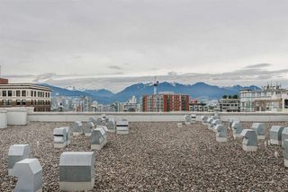 "Photo 19: 206 205 E 10TH Avenue in Vancouver: Mount Pleasant VE Condo for sale in ""THE HUB"" (Vancouver East)  : MLS®# R2169420"