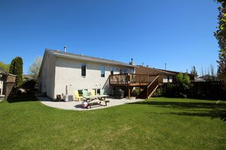 Photo 17: 110 Saxon Bay in Winnipeg: Whyte Ridge Residential for sale (1P)  : MLS®# 1713158