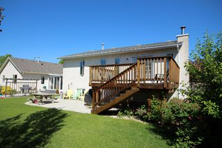 Photo 18: 110 Saxon Bay in Winnipeg: Whyte Ridge Residential for sale (1P)  : MLS®# 1713158