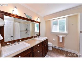 Photo 14: 607 Woodcreek Dr in NORTH SAANICH: NS Deep Cove House for sale (North Saanich)  : MLS®# 760704