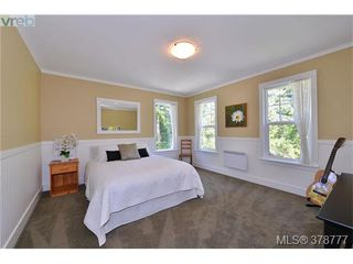 Photo 12: 607 Woodcreek Dr in NORTH SAANICH: NS Deep Cove House for sale (North Saanich)  : MLS®# 760704