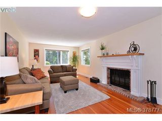 Photo 3: 607 Woodcreek Dr in NORTH SAANICH: NS Deep Cove House for sale (North Saanich)  : MLS®# 760704