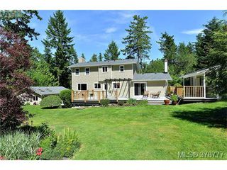 Photo 17: 607 Woodcreek Dr in NORTH SAANICH: NS Deep Cove House for sale (North Saanich)  : MLS®# 760704