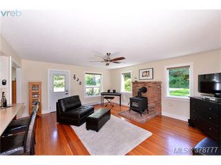 Photo 9: 607 Woodcreek Dr in NORTH SAANICH: NS Deep Cove House for sale (North Saanich)  : MLS®# 760704
