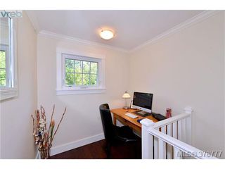 Photo 15: 607 Woodcreek Dr in NORTH SAANICH: NS Deep Cove House for sale (North Saanich)  : MLS®# 760704
