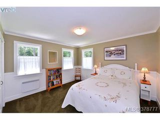 Photo 13: 607 Woodcreek Dr in NORTH SAANICH: NS Deep Cove House for sale (North Saanich)  : MLS®# 760704