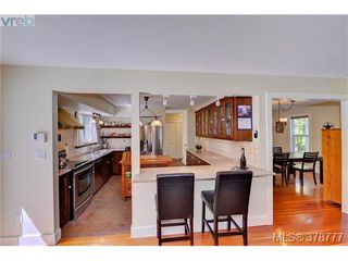 Photo 8: 607 Woodcreek Dr in NORTH SAANICH: NS Deep Cove House for sale (North Saanich)  : MLS®# 760704