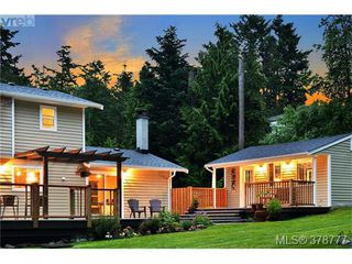 Photo 19: 607 Woodcreek Dr in NORTH SAANICH: NS Deep Cove House for sale (North Saanich)  : MLS®# 760704