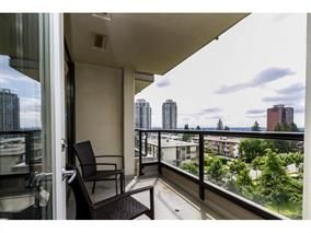 Photo 12: 1409 7178 COLLIER Street in Burnaby: Highgate Condo for sale (Burnaby South)  : MLS®# R2173798