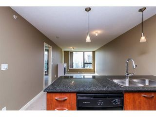 Photo 7: 1409 7178 COLLIER Street in Burnaby: Highgate Condo for sale (Burnaby South)  : MLS®# R2173798