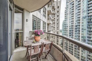 Photo 19: 2707 3880 Duke Of York Boulevard in Mississauga: City Centre Condo for sale : MLS®# W3836960