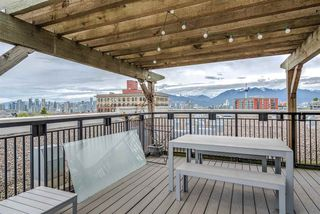 Photo 16: 206 205 E 10TH AVENUE in Vancouver: Mount Pleasant VE Condo for sale (Vancouver East)  : MLS®# R2169420