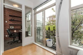 Photo 11: 206 205 E 10TH AVENUE in Vancouver: Mount Pleasant VE Condo for sale (Vancouver East)  : MLS®# R2169420