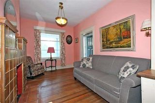 Photo 3: 44 Waverley Rd in Toronto: The Beaches Freehold for sale (Toronto E02)  : MLS®# E3837646