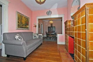 Photo 4: 44 Waverley Rd in Toronto: The Beaches Freehold for sale (Toronto E02)  : MLS®# E3837646