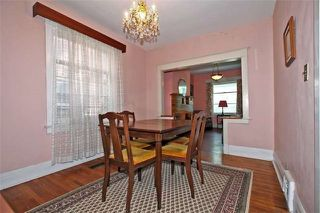Photo 5: 44 Waverley Rd in Toronto: The Beaches Freehold for sale (Toronto E02)  : MLS®# E3837646