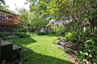 Photo 12: 44 Waverley Rd in Toronto: The Beaches Freehold for sale (Toronto E02)  : MLS®# E3837646