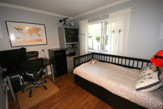 """Photo 11: 1310 W 7TH Avenue in Vancouver: Fairview VW Townhouse for sale in """"FAIRVIEW VILLAGE"""" (Vancouver West)  : MLS®# R2177755"""