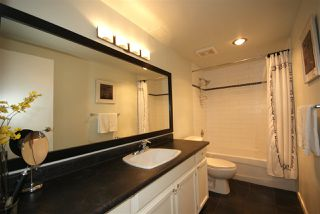 """Photo 16: 1310 W 7TH Avenue in Vancouver: Fairview VW Townhouse for sale in """"FAIRVIEW VILLAGE"""" (Vancouver West)  : MLS®# R2177755"""